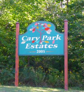 Cary Park Estates, WI