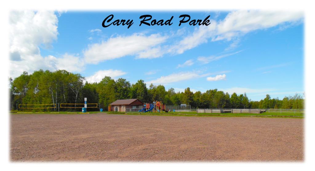 CARY ROAD PARK