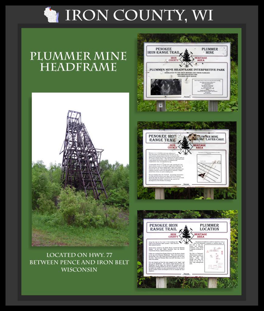 Plummer Mine site