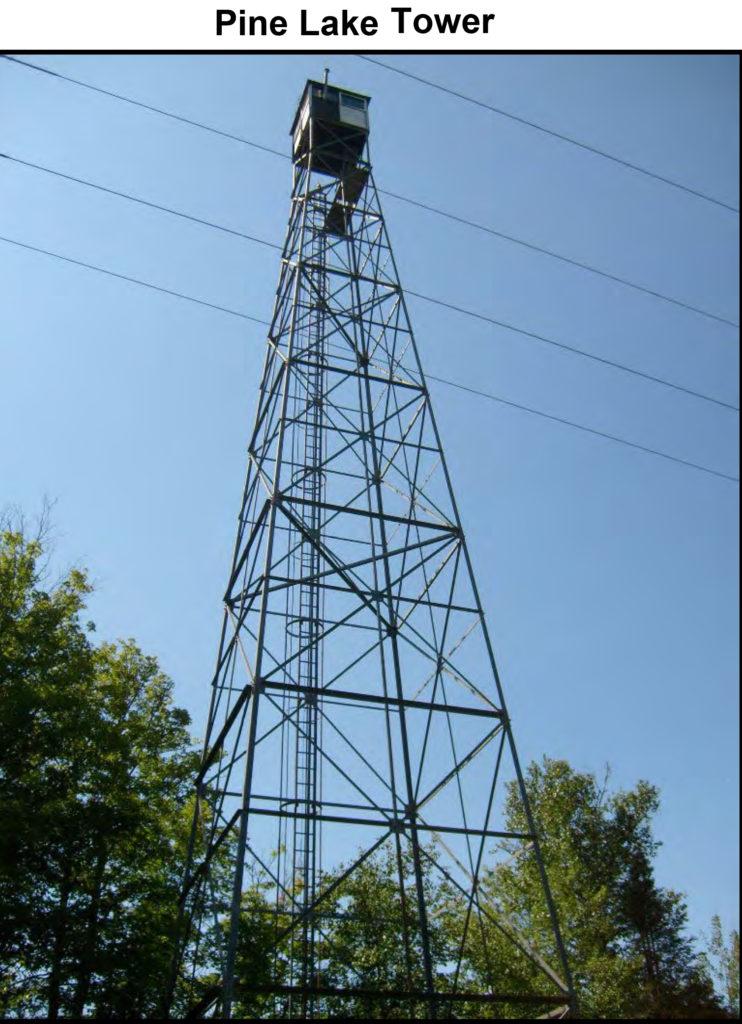 pine-lake-dnr-tower